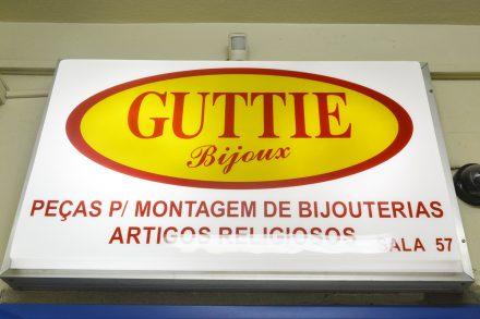 Guttie