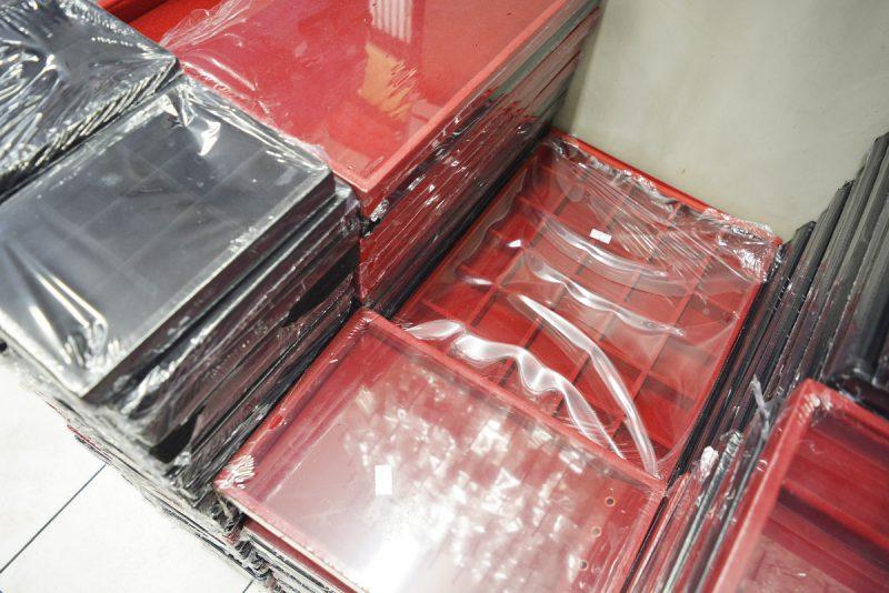 Porto Geral Embalagens
